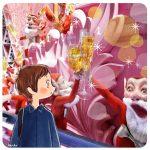 街のクリスマス